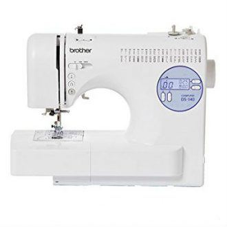 Máquina De Coser Brother DS140S